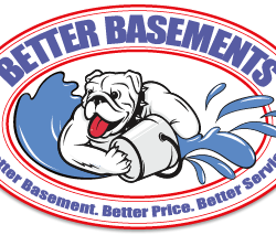Better Basement logo